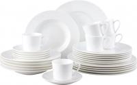 Набор столовой посуды Rosenthal Jade White -