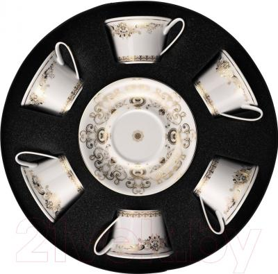 Набор для чая/кофе Rosenthal Versace Medusa Gala