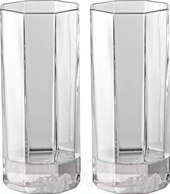 Набор бокалов для коктейлей Rosenthal Versace Medusa Lumiere (2 шт)