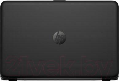 Ноутбук HP 15-ac119ur (P0G20EA)