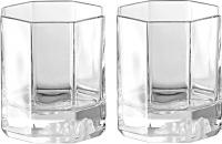 Набор бокалов для виски Rosenthal Versace Medusa Lumiere (2 шт) -