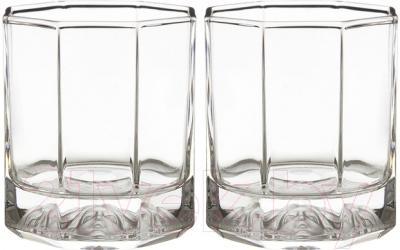 Набор бокалов для виски Rosenthal Versace Medusa Lumiere (2 шт)