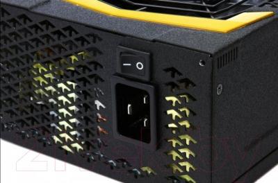 Блок питания для компьютера FSP Aurum Pro 1200W (AU-1200PRO)