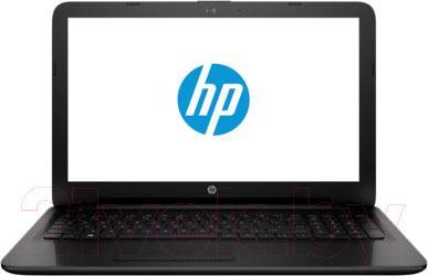 Ноутбук HP 15-ac110ur (P0G11EA)