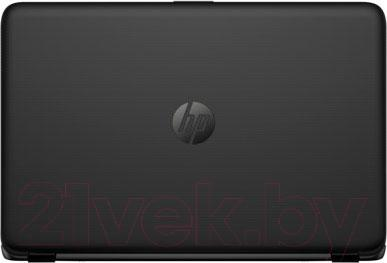 Ноутбук HP 15-ac100ur (N7J35EA)