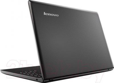 Ноутбук Lenovo Ideapad 100 (80MH002JRK)