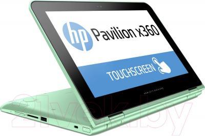 Ноутбук HP Pavilion x360 11-k102ur (P0T65EA)