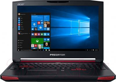 Ноутбук Acer Predator G9-591-54Q5