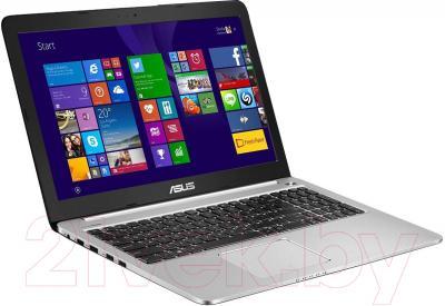 Ноутбук Asus K501UX-XX069T