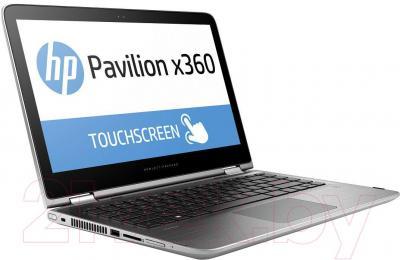 Ноутбук HP Pavilion x360 13-s101ur (P0S03EA)