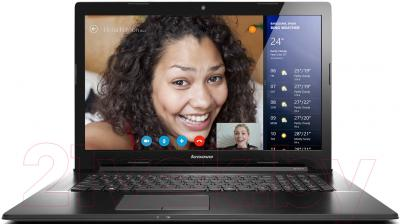 Ноутбук Lenovo G7080 (80FF004RRK)