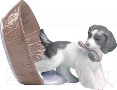 "Статуэтка NAO Animals ""Играющий щенок"""