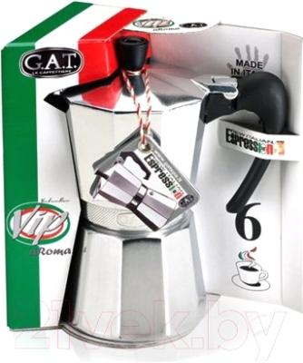 Гейзерная кофеварка BergHOFF Aroma 1030.12