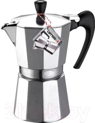 Гейзерная кофеварка BergHOFF Aroma 1030.09