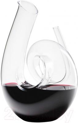 Декантер для вина Riedel Curly