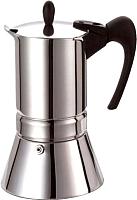 Гейзерная кофеварка G.A.T. VIP Inox 2210.06.00 -