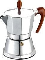 Гейзерная кофеварка G.A.T. VIP Magnifica 10.20.06 -