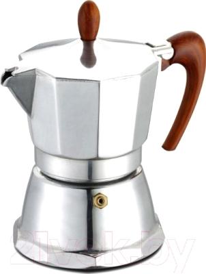 Гейзерная кофеварка BergHOFF VIP Magnifica 10.20.09
