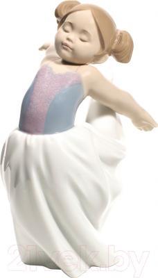 """Статуэтка NAO Ballet """"Выйти на сцену"""""""