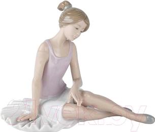 "Статуэтка NAO Ballet ""Отдыхающая балерина"""
