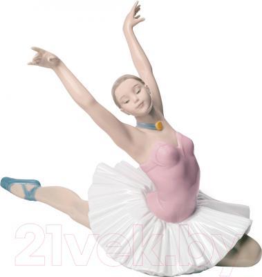 "Статуэтка NAO Ballet ""Искусство танца"""