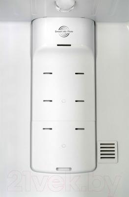 Холодильник с морозильником ATLANT ХМ 4524-060 ND