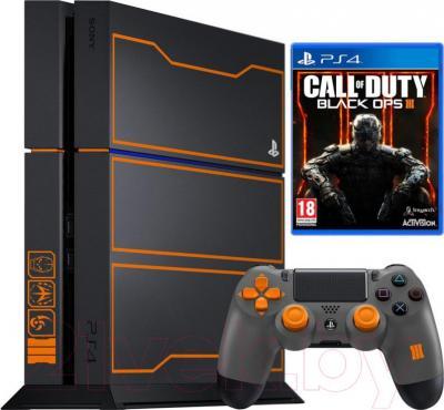 Игровая приставка Sony PlayStation 4 1Tb (PS719851646)