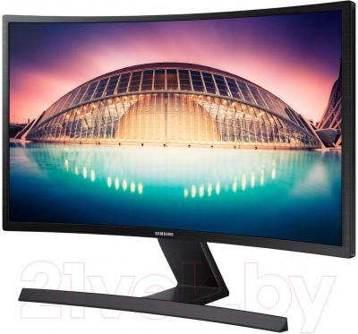 Монитор Samsung S27E500C (LS27E500CS)