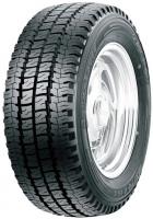 Летняя шина Tigar Cargo Speed 195/75R16C 107/105R -