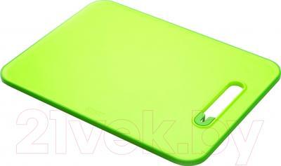 Разделочная доска Joseph Joseph Slice&Sharpen 60047 (зеленый)