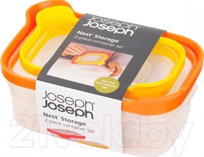 Набор контейнеров Joseph Joseph Nest Storage Set 81012