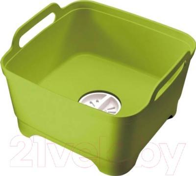 Кухонные принадлежности Joseph Joseph Wash&Drain Bowl 85055 (зеленый)