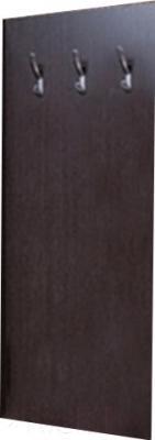 Вешалка для одежды Гомельдрев ГМ 4538 Коко Бола (дуб Белфорд)