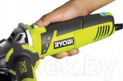 Угловая шлифовальная машина Ryobi EAG 950 RBDF (5133002272)