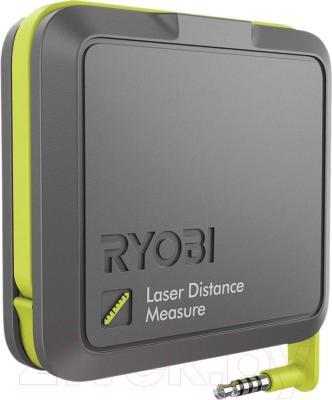 Дальномер лазерный Ryobi RPW-1000 (5133002373)