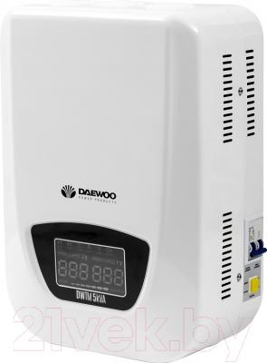 Стабилизатор напряжения Daewoo Power DW-TM5kVA