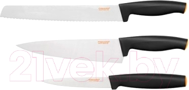 Набор ножей Fiskars Functional Form 1014207