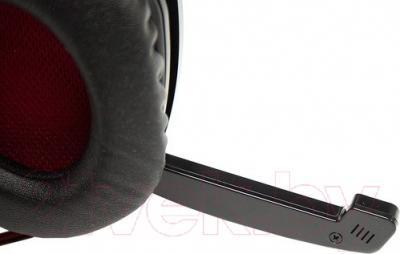 Наушники-гарнитура Marvo ASH-721 - микрофон