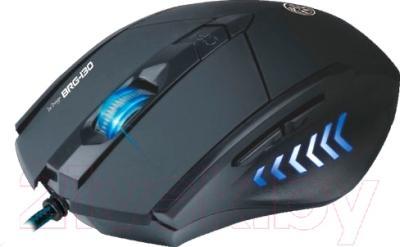 Мышь Marvo BRG-130