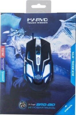 Мышь Marvo BRG-810