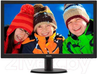 Монитор Philips 203V5LSB2/62