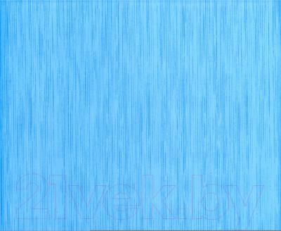 Плитка для пола ванной НЗКМ Альба (300x300, лазурный)