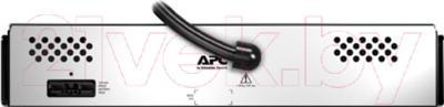 Батарея для ИБП APC SMX120RMBP2U - вид сзади