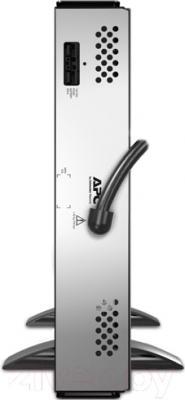 Батарея для ИБП APC SMX120RMBP2U - возможность установки вертикально