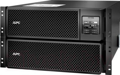 ИБП APC Smart-UPS SRT 2200VA RM 230V (SRT2200RMXLI) - общий вид