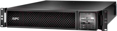 ИБП APC Smart-UPS SRT 2200VA RM 230V (SRT2200RMXLI)