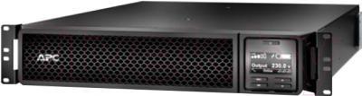ИБП APC Smart-UPS SRT 3000VA RM 230V (SRT3000RMXLI)