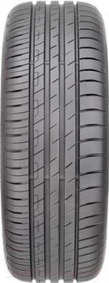 Летняя шина Goodyear EfficientGrip Performance 225/55R17 101W