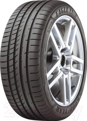 Летняя шина Goodyear Eagle F1 Asymmetric 2 235/55R17 99Y