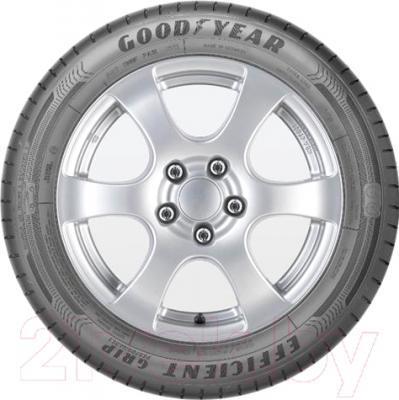 Летняя шина Goodyear EfficientGrip Performance 225/45R17 94W